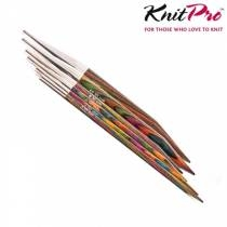 KnitPro udsk. kabelpinde 12 cm, 3-15 mm